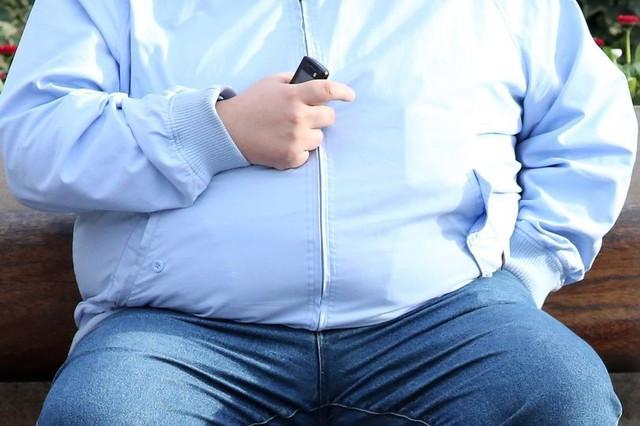 Các đôi vợ chồng béo phì có khả năng sinh sản thấp hơn hẳn so với bình thường. Ảnh Internet