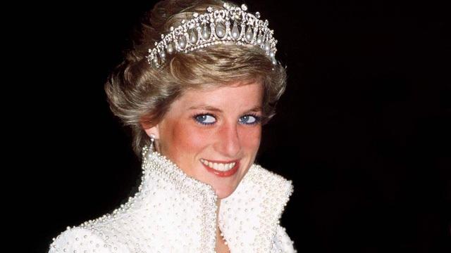 Công nương xứ Wales quá cố, Diana. (Ảnh: Daily Gossip)
