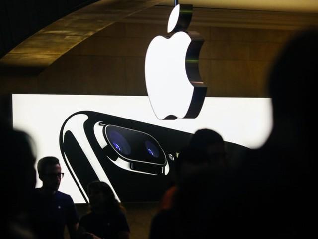 iPhone, cũng như nhiều mẫu smartphone cao cấp khác, đang được trang bị trí tuệ nhân tạo mạnh mẽ.