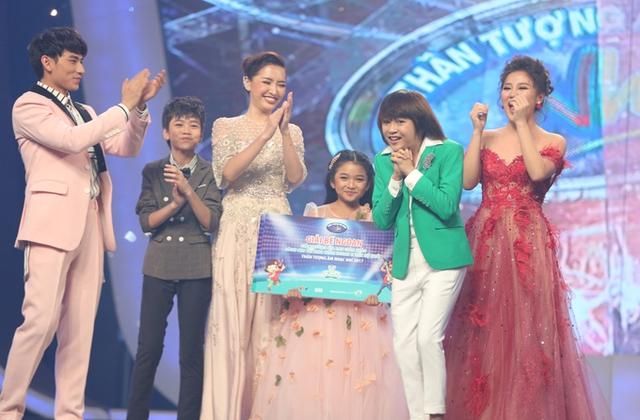 Với tỷ lệ bình chọn từ khán giả chiếm 61,55%, Thiên Khôi đã đăng quang Quán quân của Thần tượng Âm nhạc nhí Việt Nam mùa thứ hai. Đây là kết quả được đông đảo khán giả dự đoán từ trước. Khi tham gia Idol Kids, cậu bé 12 tuổi nhanh chóng được các giám khảo gọi là thần đồng âm nhạc bởi sở hữu giọng hát hay, phong cách biểu diễn biến hoá, khả năng tự sáng tác và chơi các nhạc cu.