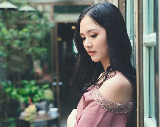Đỗ Hà Anh – Hoa khôi Tràng An xinh đẹp ở mọi góc nhìn trong bộ ảnh mới.