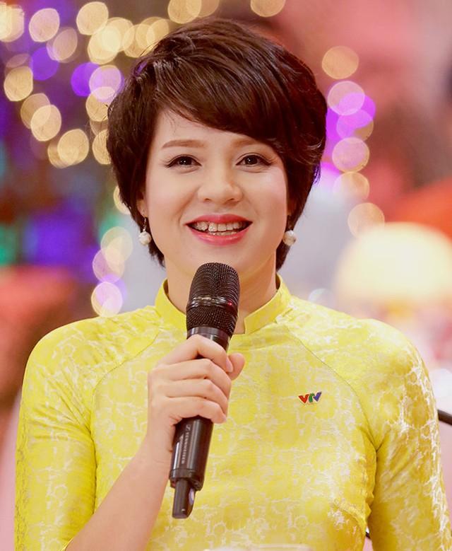 MC Diễm Quỳnh được bổ nhiệm làm trưởng ban VTV6 thay Tạ Bích Loan