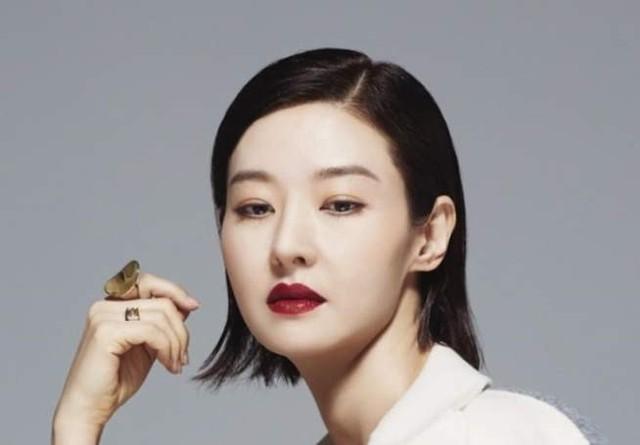 Chồng bị giết chưa đầy 10 ngày, mỹ nữ màn ảnh Hàn đã tiếp tục đóng phim