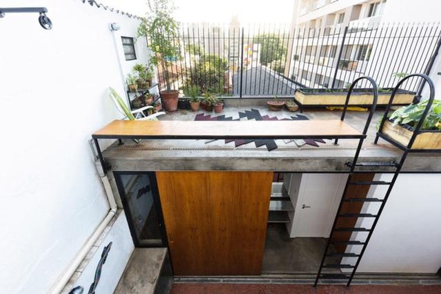 Một ngôi nhà đúng chuẩn tối giản từ không gian, nội thất đến màu sắc.
