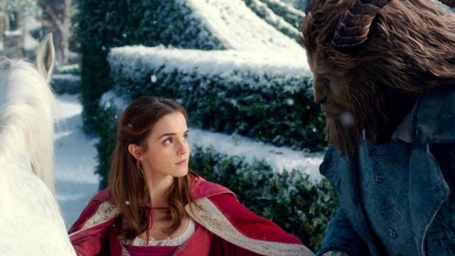 Beauty and The Beast cũng có thể gọi là Beauty and The Rich, đều là quy luật cuộc sống.