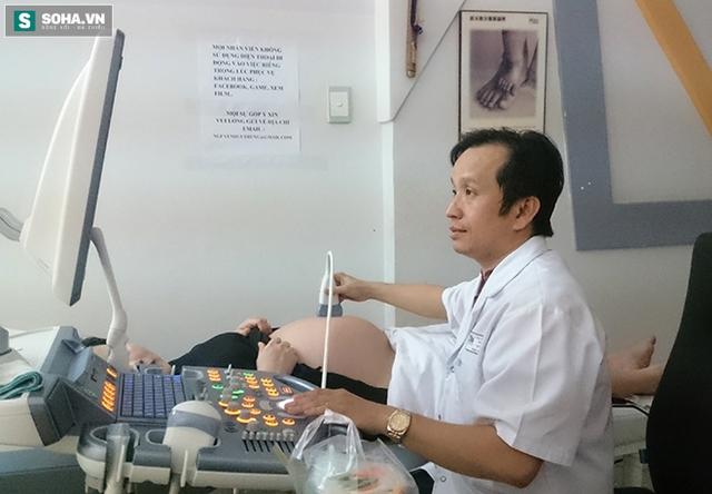 TS BS Nguyễn Hữu Trung