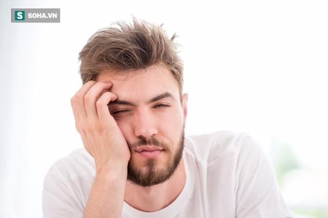 Vạch mặt thủ phạm khiến bạn luôn mệt mỏi dù ăn uống đủ chất, ngủ đủ giấc - Ảnh 1.