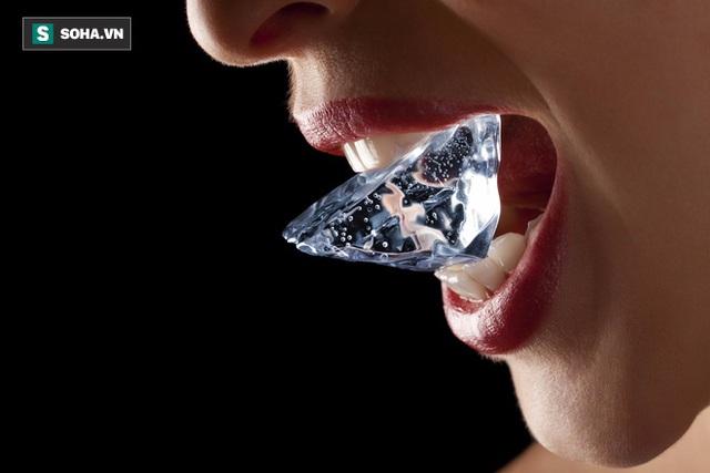 Nếu bạn vẫn làm những việc này hàng ngày thì đừng hỏi tại sao bị sâu răng, viêm lợi - Ảnh 2.