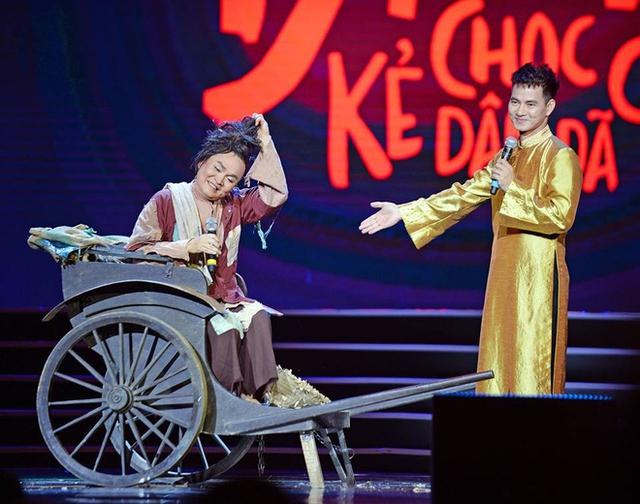 Xuân Hinh khẳng định Xuân Bắc thừa khả năng và nghị lực để làm giám đốc nhà hát.