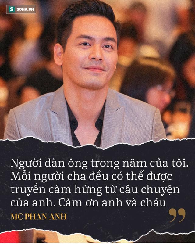 Sao Việt bày tỏ cảm phục với cha con Quốc Tuấn: Thấy xấu hổ với bản thân