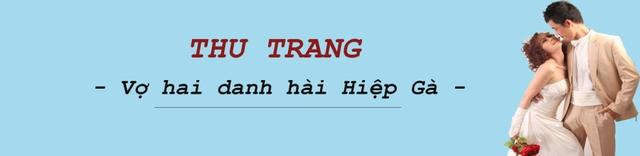 Là một diễn viên hài, tuy nhiên, Hiệp Gà được biết đến nhiều hơn với những câu chuyện tình ồn ào. Trong đó, câu chuyện người vợ hai - Thu Trang là ầm ĩ hơn cả.