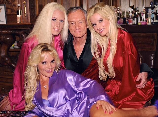 Ông chủ tạp chí Playboy Hugh Hefner qua đời ở tuổi 91 khiến nhiều người bất ngờ. Từ chỗ bán hết tài sản gia đình, vay ngân hàng và huy động vốn để mở tạp chí dành riêng cho đàn ông, ông trùm chân dài này đã tạo dựng một sự nghiệp không phải ai cũng làm được.
