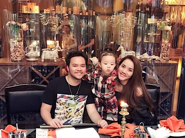 Sau bộ phim Hào quang trở lại, Trang Nhung lấy chồng sinh con và rời khỏi showbiz.