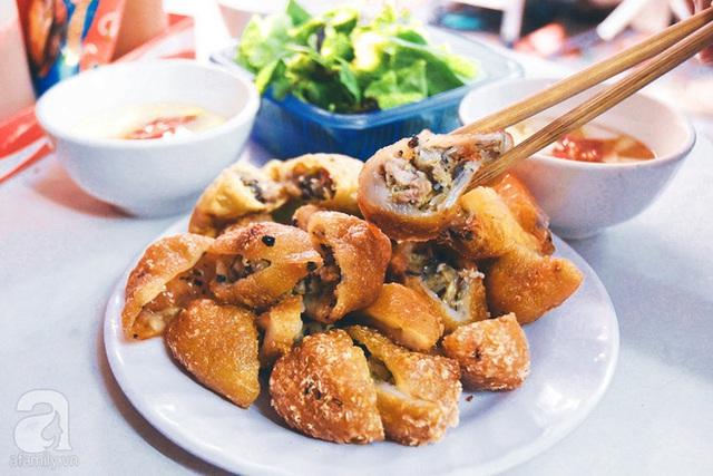 5 món ăn nóng hổi, vừa ngon, vừa bình dân cho những ngày giao mùa
