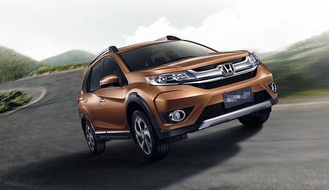 Một chiếc xe nhỏ của Honda sắp về Việt Nam