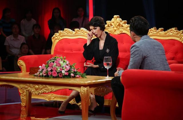 Siêu mẫu Xuân Lan chia sẻ về tình cũ là nam ca sĩ đồng tính nổi tiếng showbiz Việt