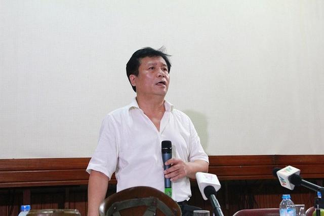 NSND Lan Hương: Ông chủ Hãng phim truyện mới là Chí Phèo, ông lôi nghệ sĩ ra mỉa mai thật quá quắt