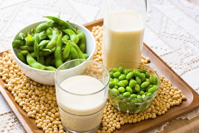 Vẫn còn nhiều tranh luận về lợi ích của đậu nành trong việc phòng ngừa ung thư vú.