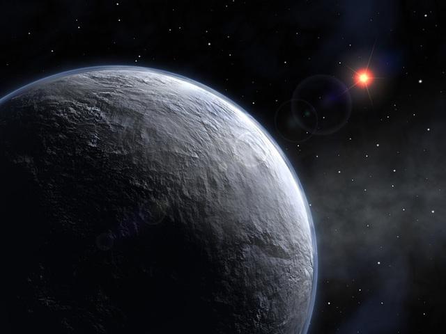 Sự thật là sao Diêm Vương không còn được coi là hành tinh trong hệ Mặt trời.