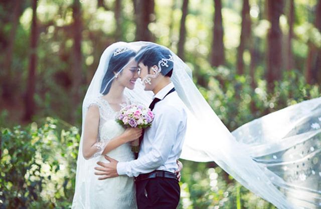 Ưng Hoàng Phúc và Kim Cương vẫn chưa vội tính chuyện đám cưới.
