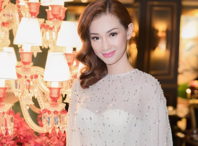 Quỳnh Chi khẳng định tính cách của mình rất đàn ông. Ảnh: NVCC.