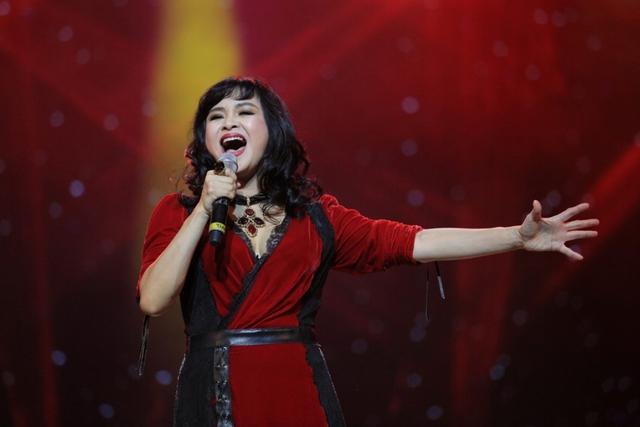 Thanh Lam đã nhiều lần gây bão dư luận với những phát ngôn thẳng thắn về nhạc Việt.
