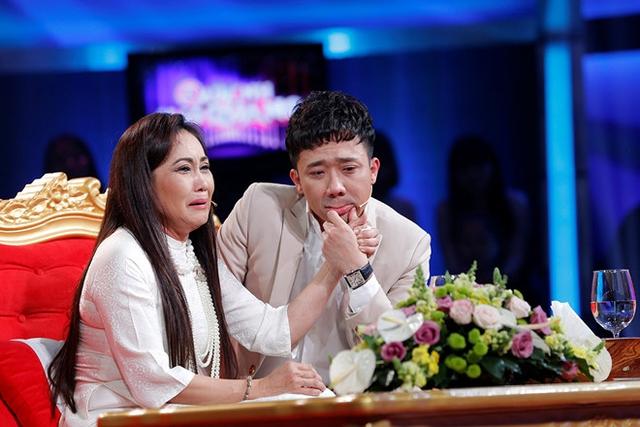 Nghệ sĩ Thanh Hằng: Lấy chồng năm 16 tuổi, bị đánh đến mức muốn tự tử