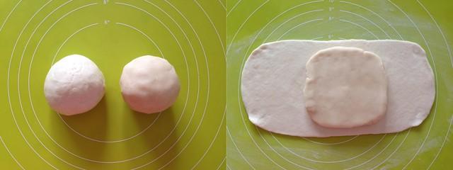 Không cần lò nướng cũng làm được bánh xoắn ốc siêu đẹp siêu ngon