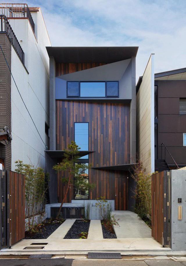 Thiết kế nhà ở theo phong cách Nhật Bản đang trở thành xu hướng khi con người ngày càng hướng tới sự đơn giản hóa nhưng vẫn tiện nghi, thoải mái và trang nhã trong không gian sống.