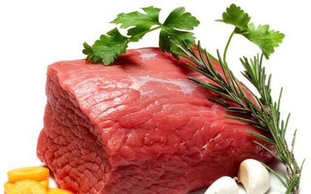 Thịt bò rất bổ dưỡng nhưng không phải ai cũng có thể ăn. Ảnh minh họa