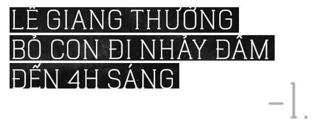 Duy Phương: 'Tôi muốn chết khi Lê Giang nói tôi đánh đập, bạo hành'