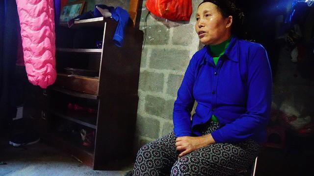 Bà Chúa chỉ nói được tiếng Mông, không nói được tiếng phổ thông
