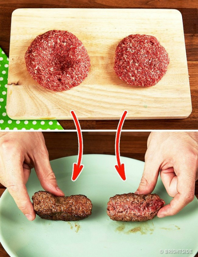 11 mẹo nấu nướng do các đầu bếp nhà hàng tiết lộ