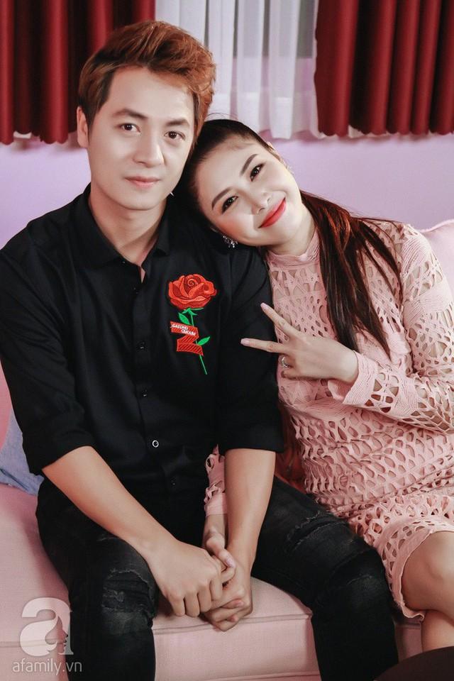 Ca sĩ Đăng Khôi: Tôi mang ơn bố mẹ vợ vì đã cho phép đưa Thủy Anh đi khi chưa có đám cưới