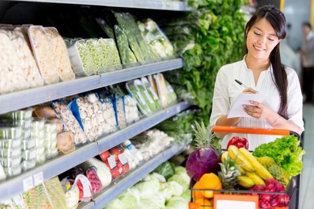 Một số sai lầm khi chọn mua rau củ sẽ khiến bạn rước họa về cho cả nhà, rước bệnh vào người.