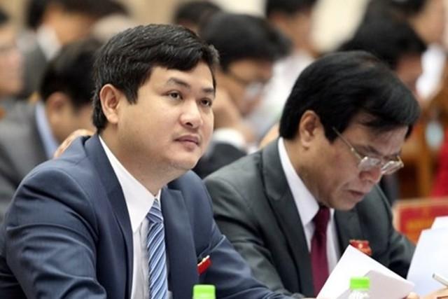Trước đó, Bộ Nội vụ khẳng định việc bổ nhiệm ông Lê Phước Hoài Bảo là đúng qui trình.
