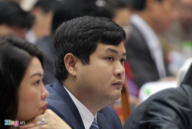 Cựu Bí thư Quảng Nam xin cơ hội sửa sai cho con trai Lê Phước Hoài Bảo