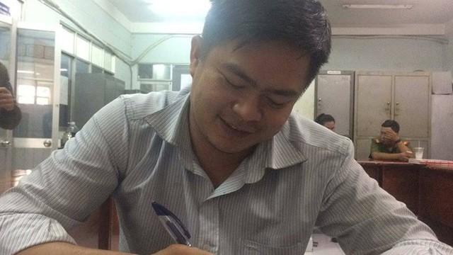Bảo vệ 'hot boy' gây hàng loạt vụ cướp giật ở khu nhà giàu SG