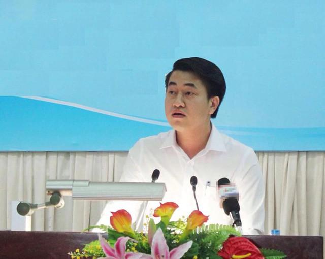 Rà soát lại 'quan lộ thần tốc' của con trai cựu Bí thư Tỉnh ủy Hậu Giang
