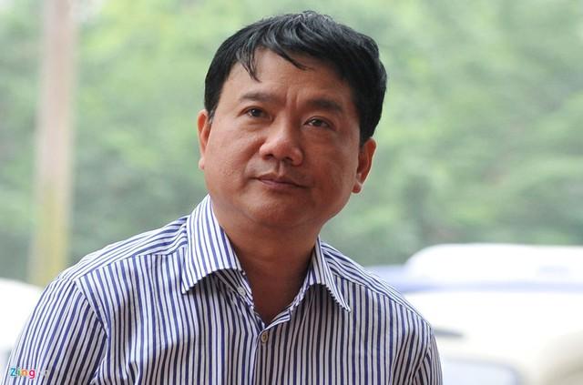 Vai trò của ông Đinh La Thăng trong vụ PVN mất 800 tỷ