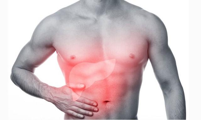 6 dấu hiệu cảnh báo gan nhiễm độc
