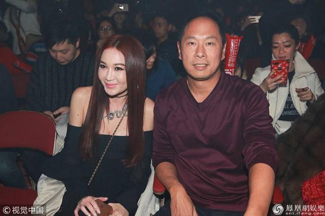 'Phan Kim Liên' Ôn Bích Hà tái hợp tỷ phú sau tuyên bố ly hôn