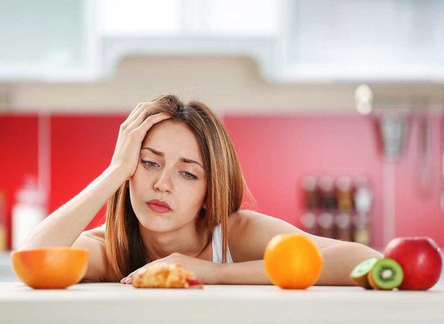 Chuyên gia dinh dưỡng chỉ ra 5 sai lầm rất lớn trong chuyện ăn uống