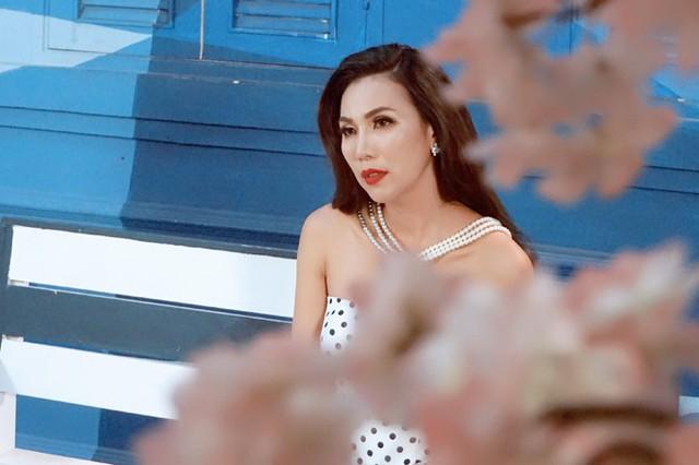 Ca sĩ Khánh Ngọc: 'Tìm được người đủ bao dung, có thể chăm sóc hai mẹ con rất khó'