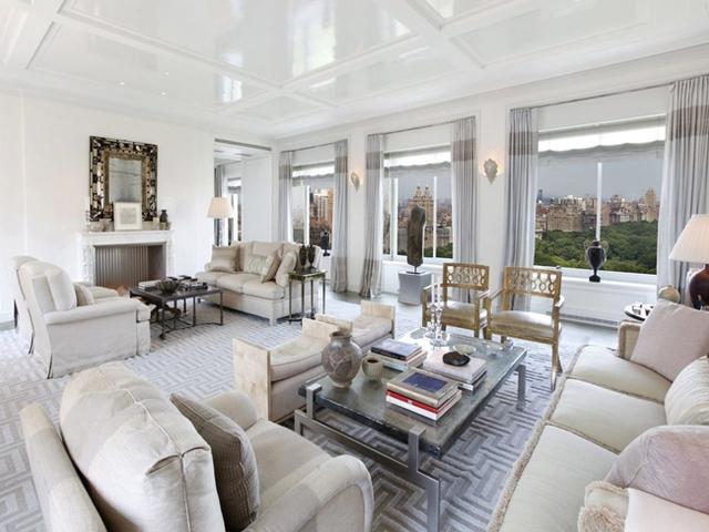 Nó có 8 phòng ngủ, diện tích sàn lên tới 421 m2 và đang được rao bán với giá 27,5 triệu USD (~ 625,4 tỷ đồng).