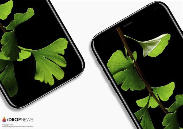 iPhone 8 và Samsung Galaxy S8: Smartphone nào chất hơn? - Ảnh 2.