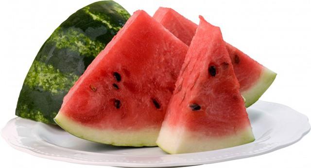 Bệnh nhân tiểu đường không nên ăn dưa hấu.