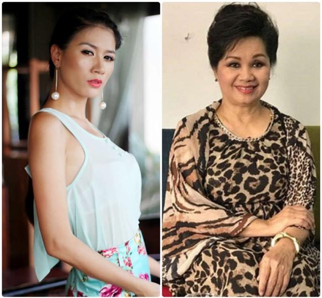 Nghệ sĩ Xuân Hương cho biết sẽ khởi kiện Trang Trần ra tòa.