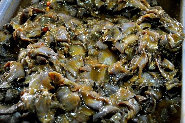 Mắm sống, mắm kho quẹt ăn hoài cũng ngán, sẵn có cá đồng tươi và muôn loại rau ở quanh nhà, các đầu bếp gia đình nghĩ đến những cách chế biến mới. Ban đầu là nồi mắm kho, sau đó để đãi khách, nồi mắm dần được nâng cấp thành nồi lẩu với nguyên liệu kèm theo gồm đủ loại cá đồng như lóc, rô, linh, cho đến mực tươi, tôm đất.  Ngoài nồi mắm bốc mùi thơm, thứ khiến những khách phương xa một lần ghé thăm Đồng Tháp chỉ nhìn thôi đã muốn ngồi ngay vào bàn ăn thử, tất nhiên với những ai ăn được các loại mắm.  Đơn giản cũng đã có đến hàng chục thứ rau xứ sở, như mớ rau dừa vừa giòn vừa xốp vừa thơm, mớ cọng bông súng, mớ đọt bí hay bó kèo nèo.  Rau càng nhiều và càng phong phú thì món mắm càng hấp dẫn. Mỗi loại rau đều có một vị hương vị riêng, chính sự phối hợp do bà con miền Tây phát hiện đã khiến mâm lẩu mắm trở thành thứ đặc sản đáng tự hào của miền quê này, chị Mỹ Hạnh, quán Mắm Ngon Đồng Tháp tại thành phố Cao Lãnh cho biết.  Theo cách nấu của người Đồng Tháp, mắm chọn nấu phải là loại mắm thật thơm, không quá mặn. Mắm nấu lẩu thường phối hợp giữa cá sặc và cá linh, nấu cho rả ra nước thì nêm cho tròn vị. Nước lèo cho lên lẩu đất nung, nấu sôi thì cho các loại nguyên liệu tươi như cá, tôm, mực, cuối cùng là rau sống.  Lẩu mắm thường được ăn với bún. Món ăn có mùi đặc trưng nên chỉ phù hợp với những ai chịu được mùi mắm. Tuy nhiên nói theo rất nhiều người lần đầu đến Cao Lãnh, lúc đầu nghe mùi lạ lạ nhưng thấy rau ngon quá cũng ăn thử, cuối cùng lại muốn ăn hoài.  Theo Ngôi sao