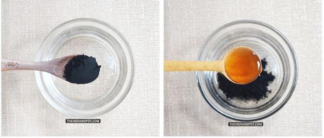 2 nguyên liệu duy nhất cần thiết để thải độc nách. (Ảnh: theindianspot)